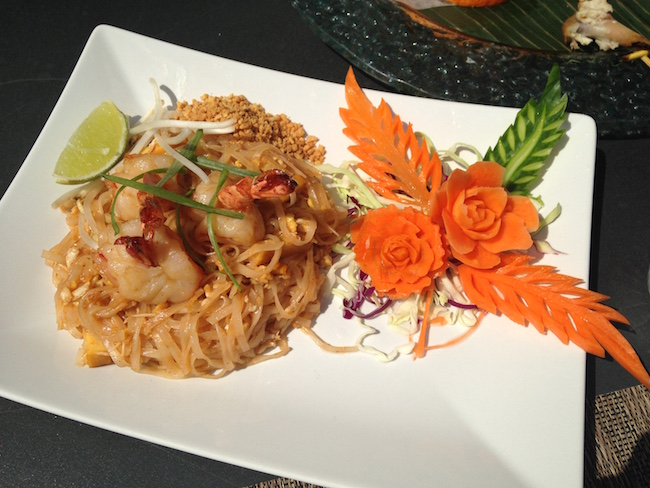 Pad Thai (Lindsay William-Ross/Vancity Buzz)