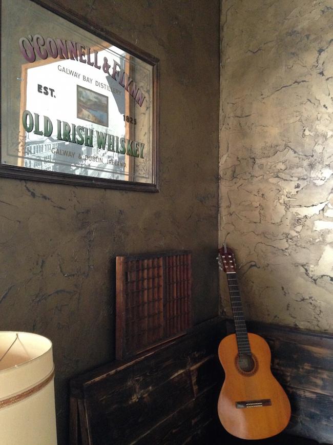 A cozy corner (Lindsay William-Ross/Vancity Buzz)