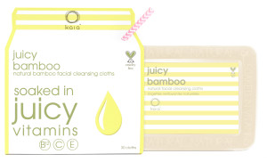 Kaia Naturals Juicy Bamboo, $15.50 for 30