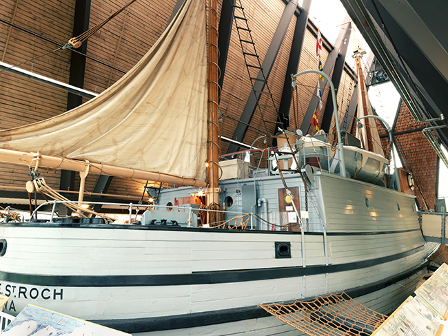 Image: Vancouver Maritime Museum