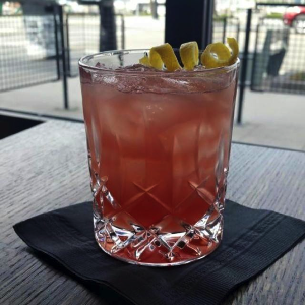 TK - Cocktail 2