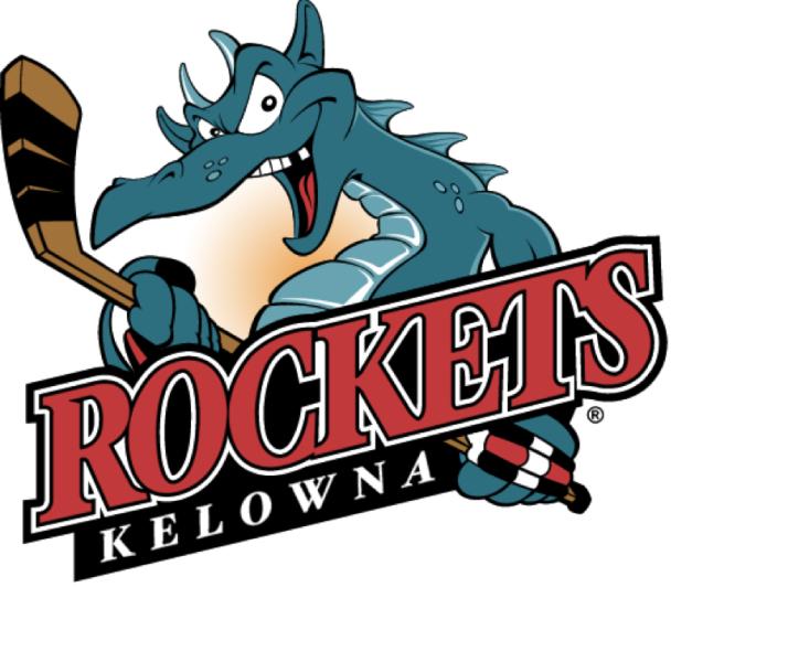 TK - Kelowna Rockets