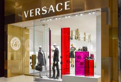 Versace Yorkdale cpp-luxury