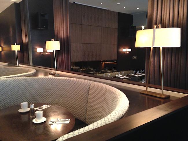Tables (Lindsay William-Ross/Vancity Buzz)