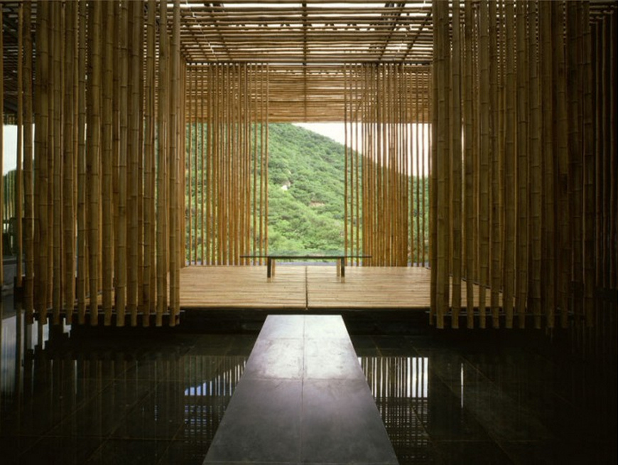 Image: Kengo Kuma and Associates