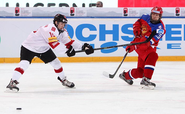 Image: IIHF Images