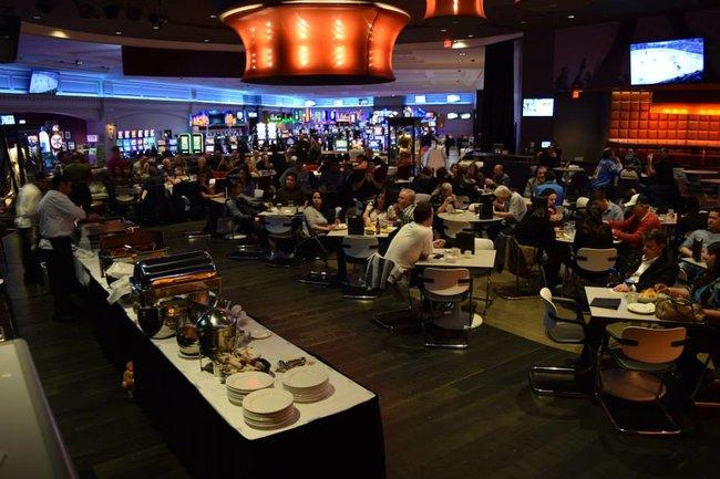 Image: Hard Rock Casino Vancouver/ Facebook