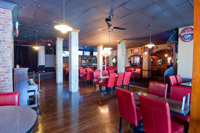 Pat's Pub & BrewHouse/Facebook