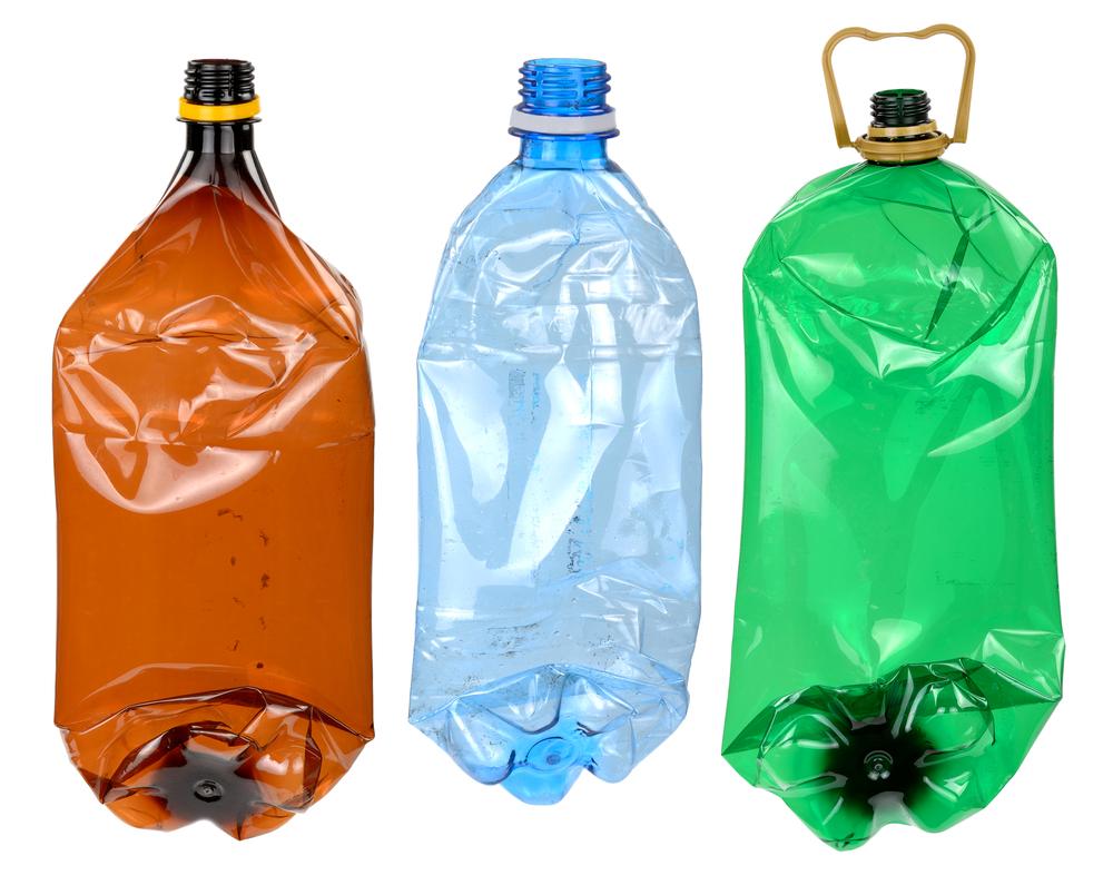 Empty Bottles/Shutterstock