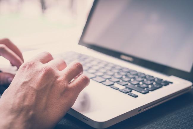 Image: Laptop via Shutterstock