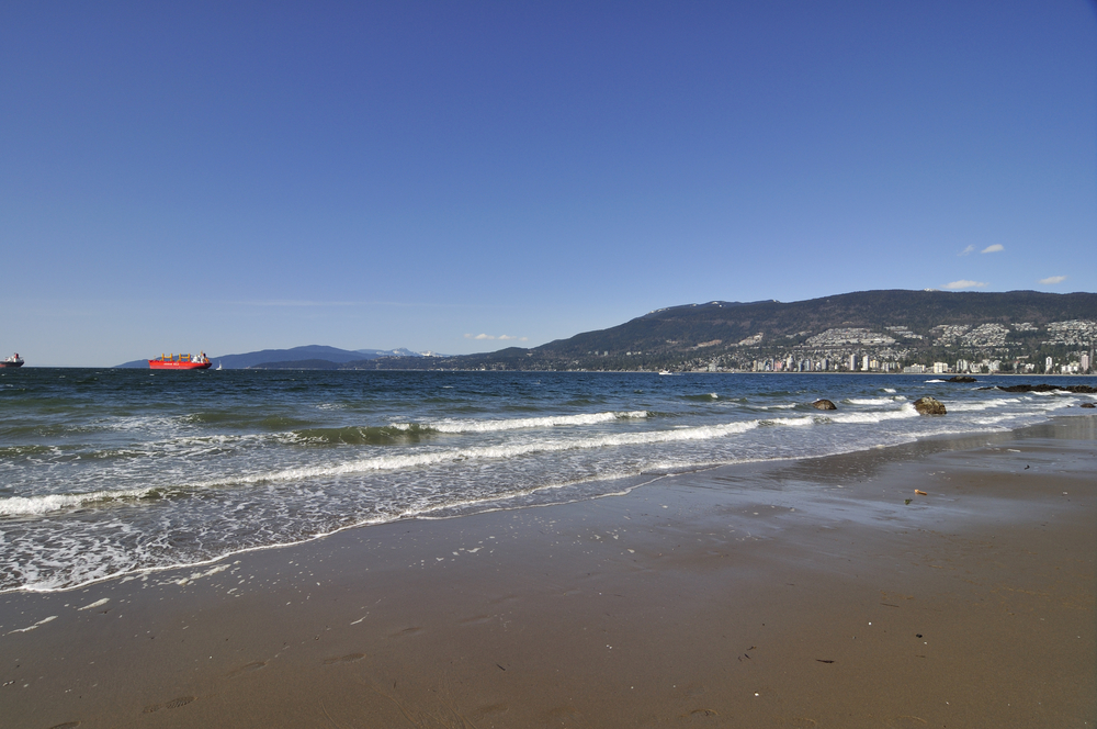 Image: Third Beach via Shutterstock