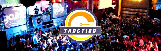 Image: Traction Conference