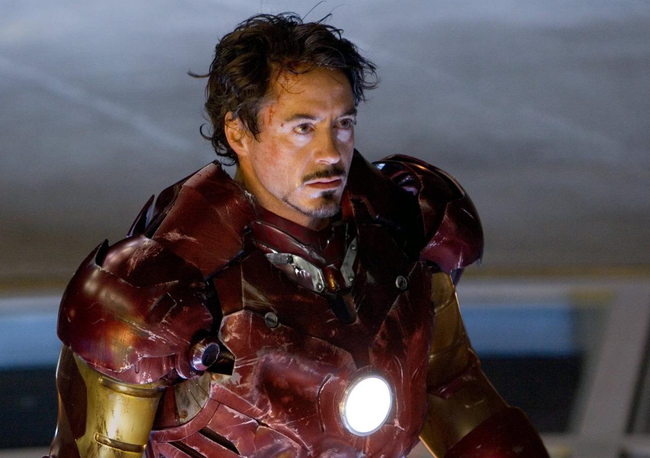 Iron Man/Tumblr