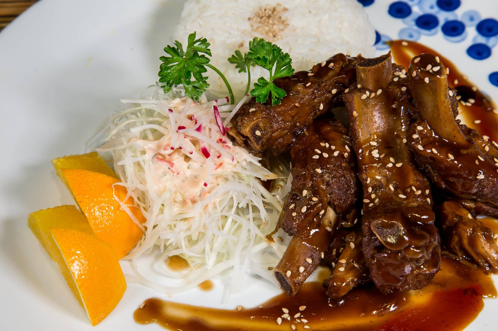 Yakinikuya Japanese BBQ/Facebook
