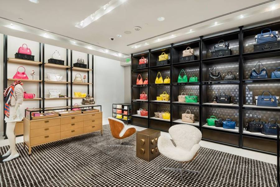 Coach Officially Reveals Vancouver Flagship Renovations