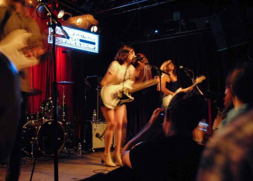 Summer Cannibals - Image: Vanessa Tam / Vancity Buzz