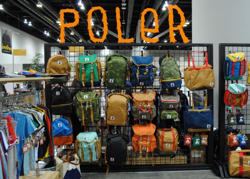 Poler - Image: Vanessa Tam / Vancity Buzz