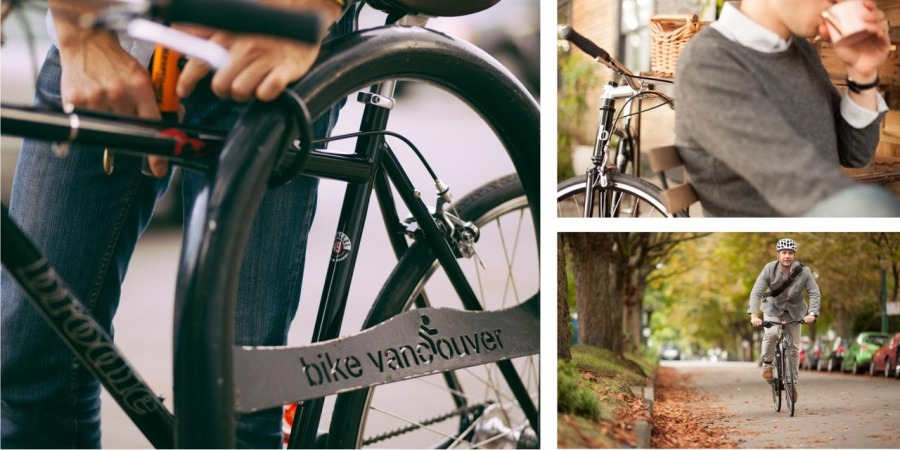 Brodie Bikes 2
