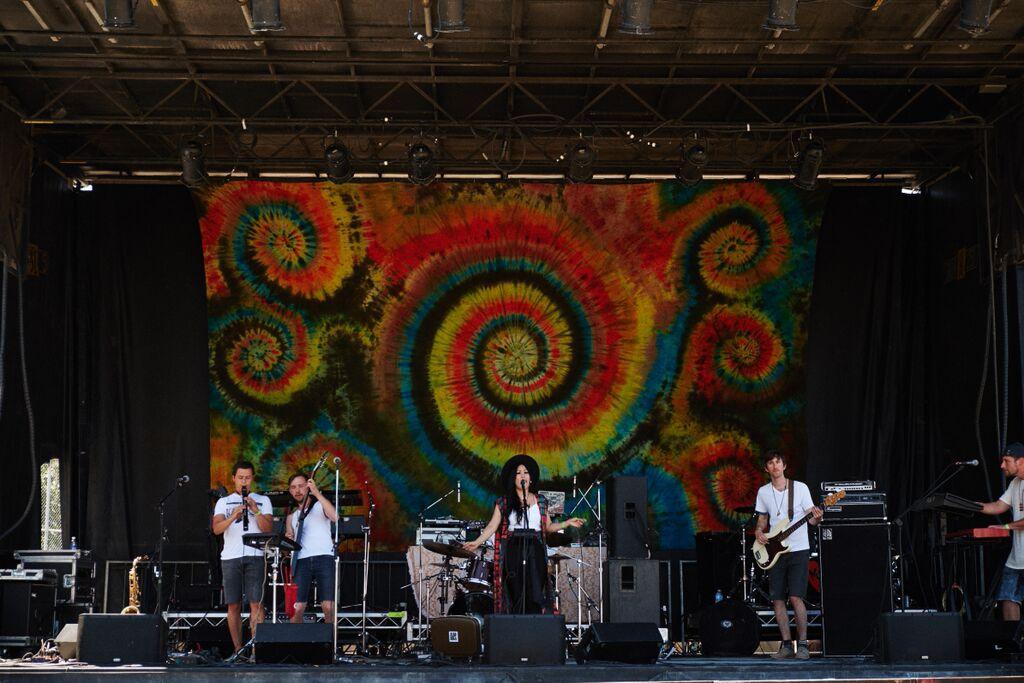 East Van Summer Jam 11