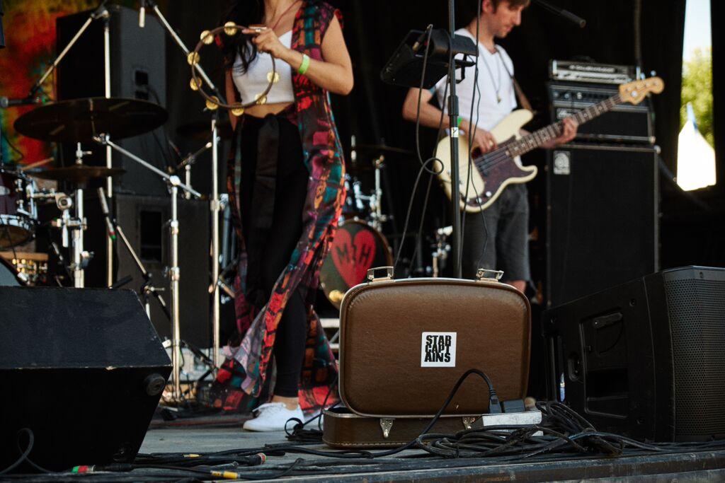 East Van Summer Jam 15
