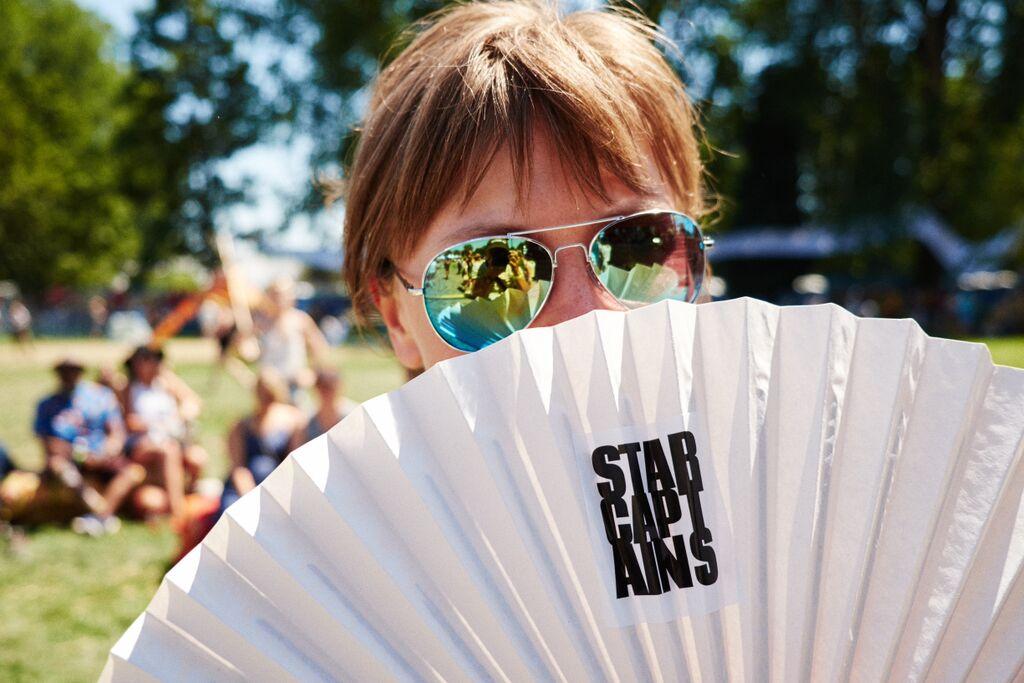 East Van Summer Jam 16