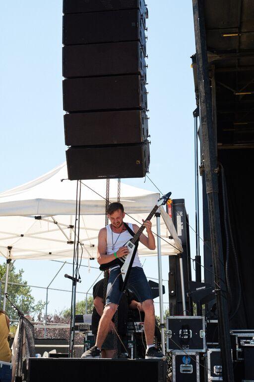 East Van Summer Jam 18