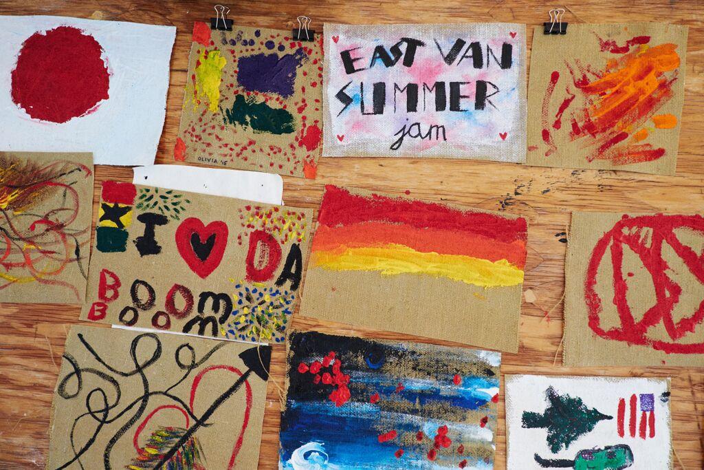 East Van Summer Jam 25