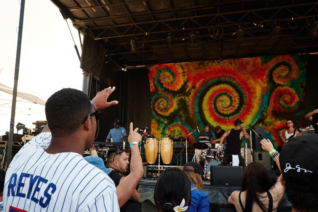 East Van Summer Jam 27