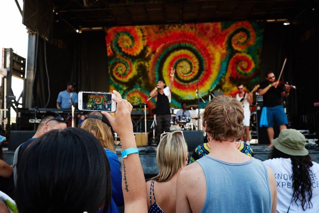 East Van Summer Jam 28
