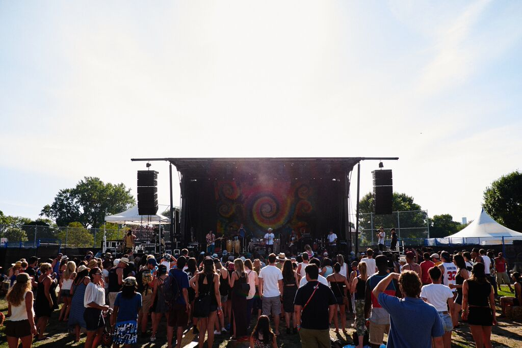 East Van Summer Jam 30