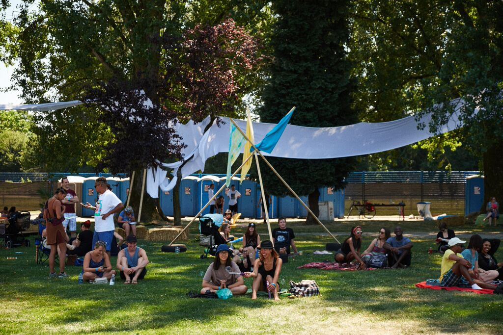East Van Summer Jam 8