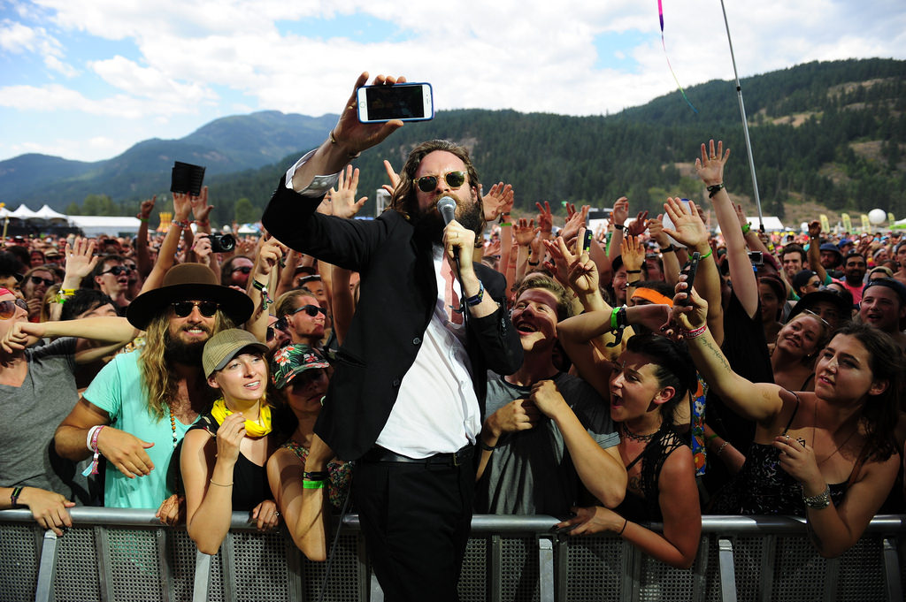 Father Jon Misty Pemberton Music Festival