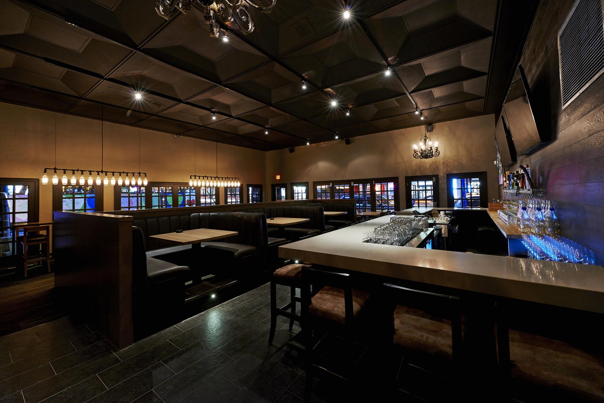 Hub Interior 2