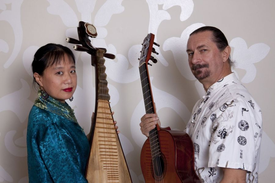 Image: Silk Road Music