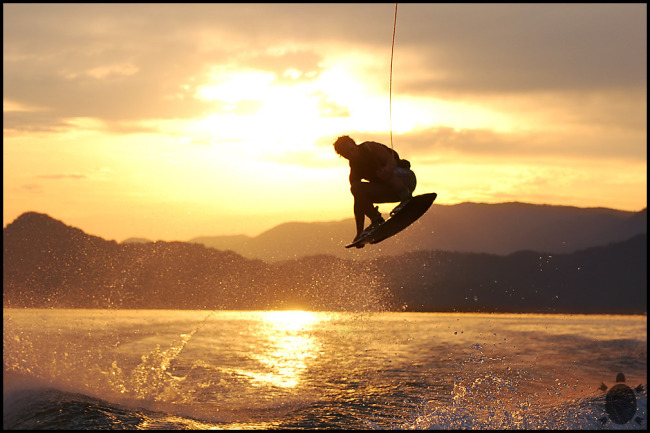 Wakeboarding competition in Abbotsford (Arturo Donate/Flickr)