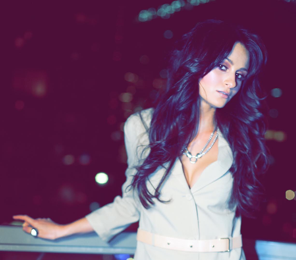 Melanie Papalia Vancouver Actress