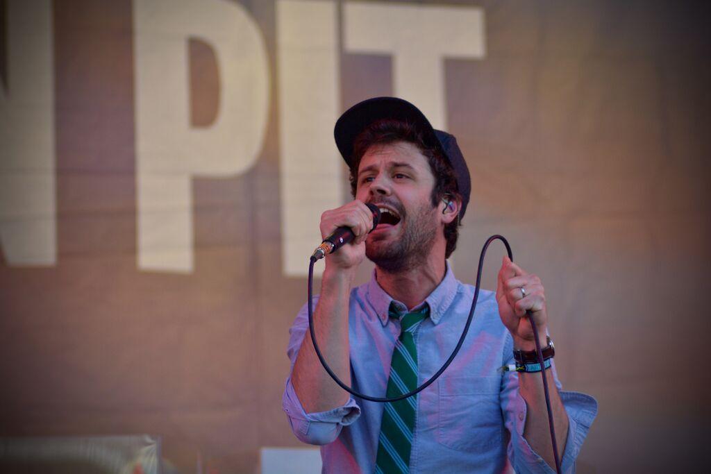 Passion Pit Pemberton Music Festival