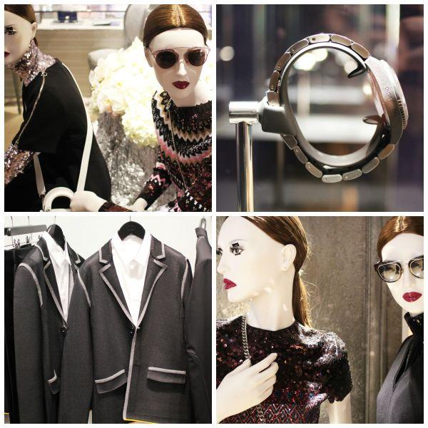 Dior, luxury, joshua langston, vancouver