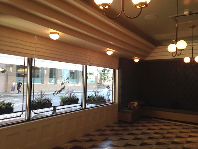 Main dining area (Lindsay William-Ross/Vancity Buzz)