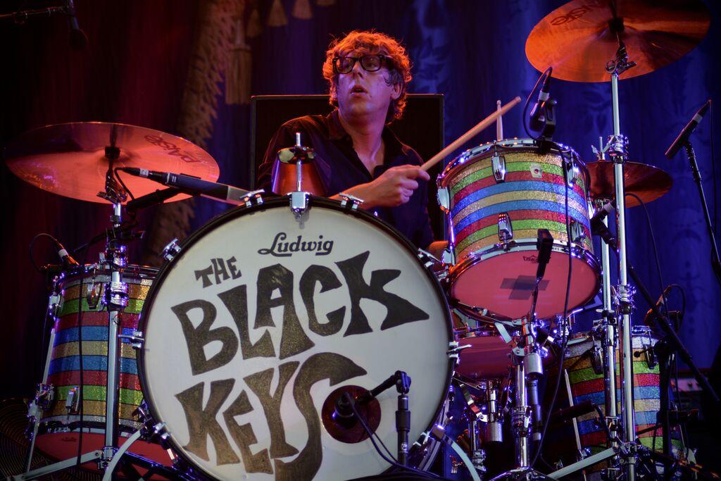 The Black Keys Pemberton Festival
