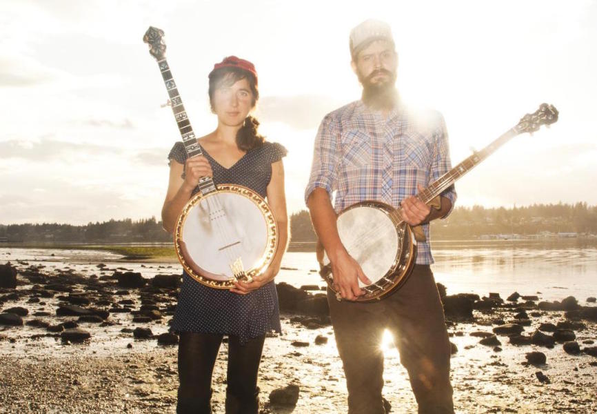 Image: Vancouver Folk Festival