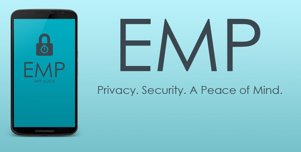 Image: EMP App Lock