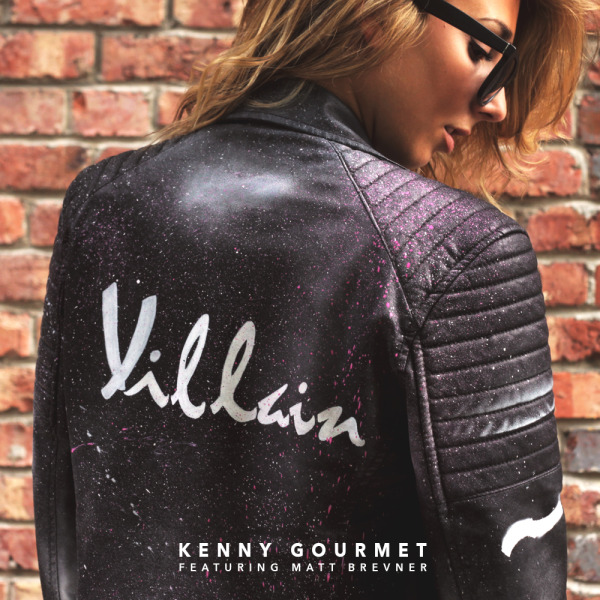 Kenny Gourmet - Villain