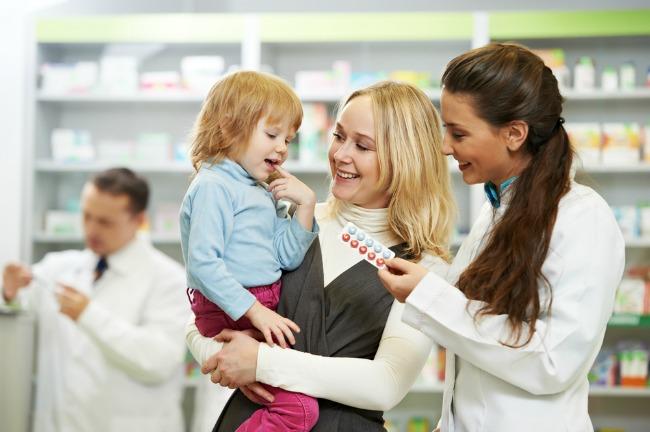 Image: Pharmacy via Shutterstock