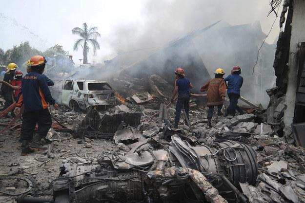 Image: Antara Photo Agency / Reuters