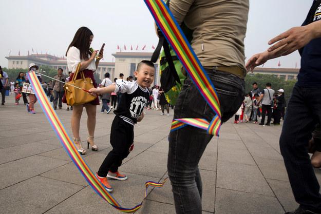 Image: Ng Han Guan / AP