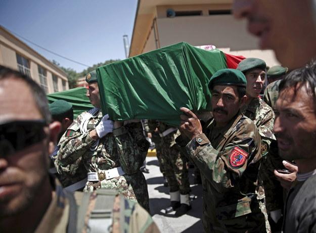 Image: Ahmad Masood / Reuters