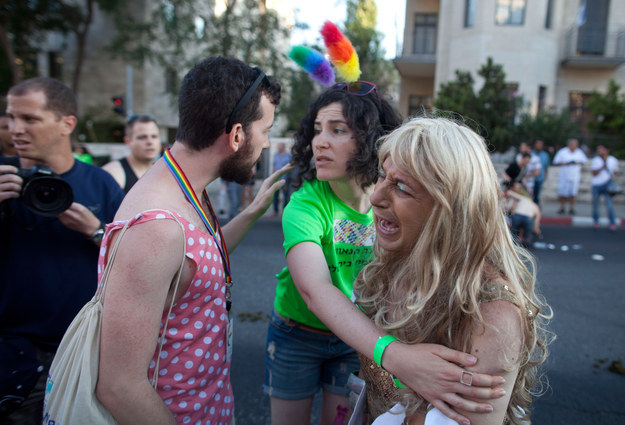Image: Lior Mizrahi / Getty Images