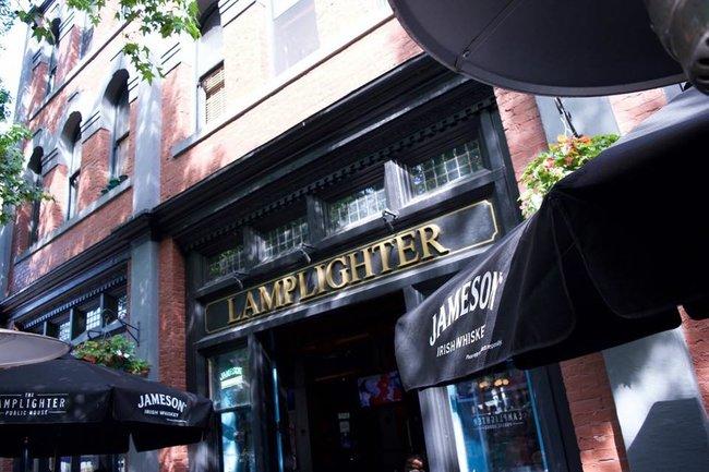 Image: Lamplighter Pub/Facebook