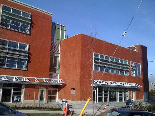Image: Mount Pleasant Community Centre/Flikr